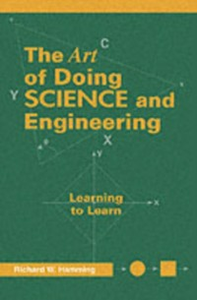 Ebook in inglese Art of Doing Science and Engineering Hamming, Richard R.