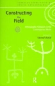 Ebook in inglese Constructing the Field