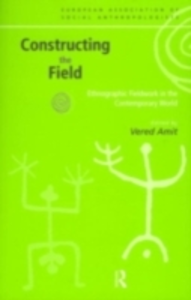 Ebook in inglese Constructing the Field -, -