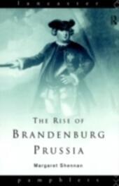 Rise of Brandenburg-Prussia, 1618-1740