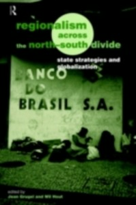 Ebook in inglese Regionalism across the North/South Divide -, -