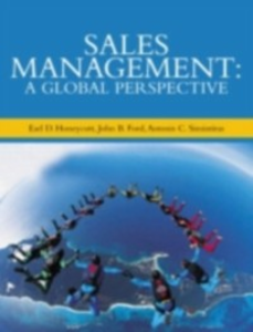 Ebook in inglese Sales Management Ford, John B , Honeycutt, Earl , Simintiras, Antonis