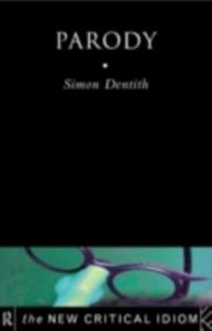 Ebook in inglese Parody Dentith, Professor Simon