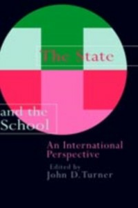 Ebook in inglese State And The School -, -