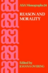Ebook in inglese Reason and Morality -, -