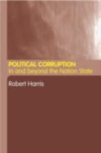 Ebook in inglese Political Corruption Harris, Robert