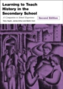 Foto Cover di Learning to Teach History in the Secondary School, Ebook inglese di  edito da Taylor and Francis