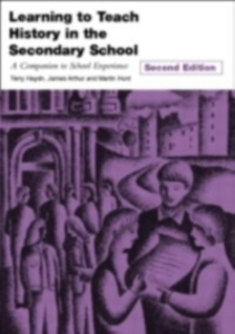 Ebook in inglese Learning to Teach History in the Secondary School -, -
