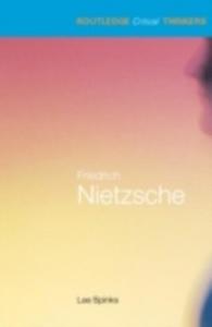Ebook in inglese Friedrich Nietzsche Spinks, Lee