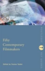 Ebook in inglese Fifty Contemporary Filmmakers