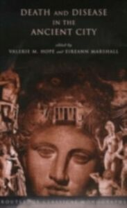 Ebook in inglese Death and Disease in the Ancient City