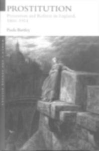Ebook in inglese Prostitution Bartley, Dr Paula , Bartley, Paula