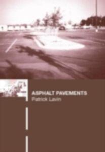 Ebook in inglese Asphalt Pavements Lavin, Patrick