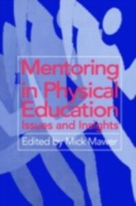 Ebook in inglese Mentoring in Physical Education