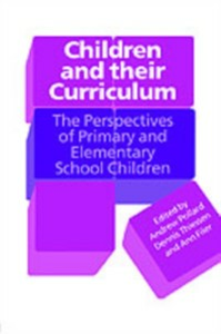 Ebook in inglese Children And Their Curriculum -, -