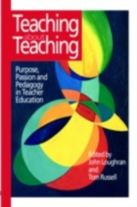 Ebook in inglese Teaching about Teaching -, -