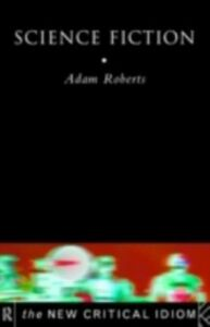 Ebook in inglese Science Fiction Roberts, Adam