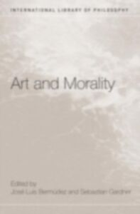 Ebook in inglese Art and Morality -, -