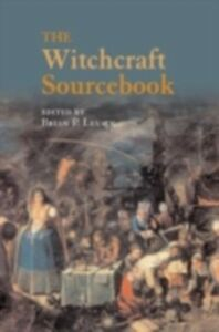 Ebook in inglese Witchcraft Sourcebook -, -