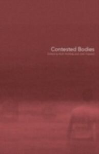 Ebook in inglese Contested Bodies -, -