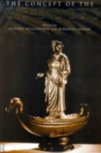 Ebook in inglese Concept of the Goddess