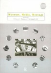 Ebook in inglese Museum, Media, Message -, -