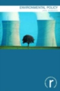 Ebook in inglese Environmental Policy Roberts, Jane