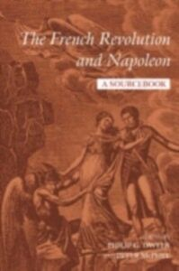 Foto Cover di French Revolution and Napoleon, Ebook inglese di  edito da Taylor and Francis