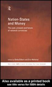 Nation-States and Money