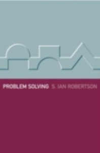 Ebook in inglese Problem Solving Robertson, S. Ian