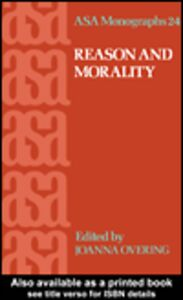 Ebook in inglese Reason and Morality