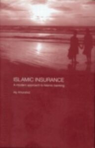 Ebook in inglese Islamic Insurance Khorshid, Aly