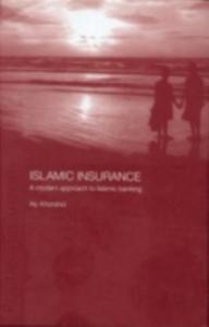 Ebook in inglese Islamic Insurance Khorshid, Aly