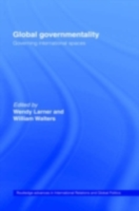 Ebook in inglese Global Governmentality -, -
