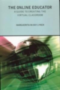 Ebook in inglese Online Educator Lynch, Maggie McVay