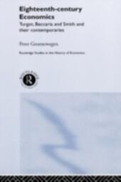 Eighteenth Century Economics