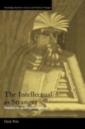Intellectual as Stranger