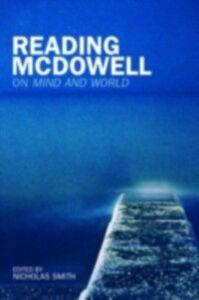Ebook in inglese Reading McDowell -, -