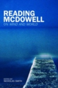 Ebook in inglese Reading McDowell -, -