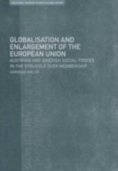 Globalisation and Enlargement of the European Union