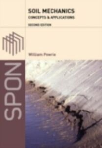 Foto Cover di Soil Mechanics, Ebook inglese di William Powrie, edito da CRC Press