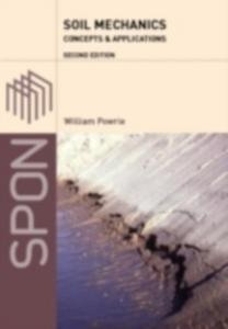 Ebook in inglese Soil Mechanics Powrie, William