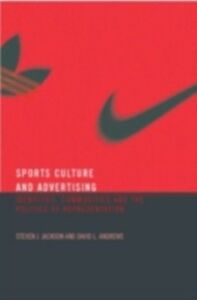 Ebook in inglese Sport, Culture and Advertising
