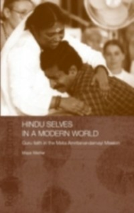 Ebook in inglese Hindu Selves in a Modern World Warrier, Maya