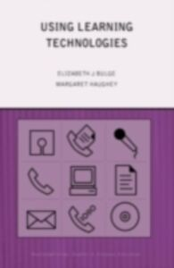 Ebook in inglese Using Learning Technologies