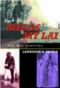Ebook in inglese From Melos to My Lai Tritle, Lawrence A.