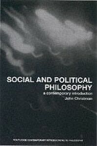 Ebook in inglese Social and Political Philosophy Christman, John