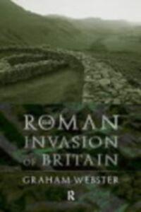 Ebook in inglese Roman Invasion of Britain Webster, Graham