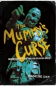Ebook in inglese Mummy's Curse Day, Jasmine