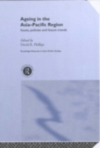 Ebook in inglese Ageing in the Asia-Pacific Region -, -